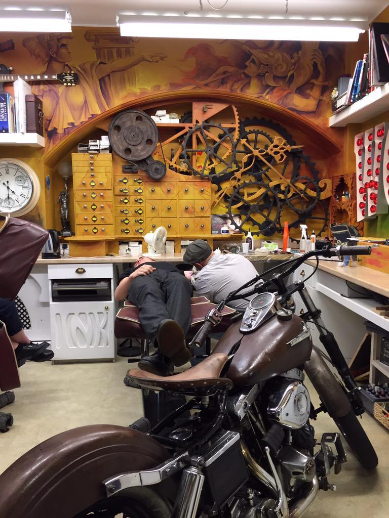 Karma Wheel Tattoos