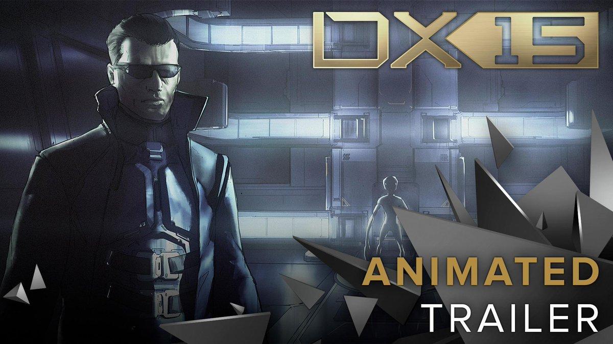 Deus Ex: Mankind Divided™ :: Deus Ex