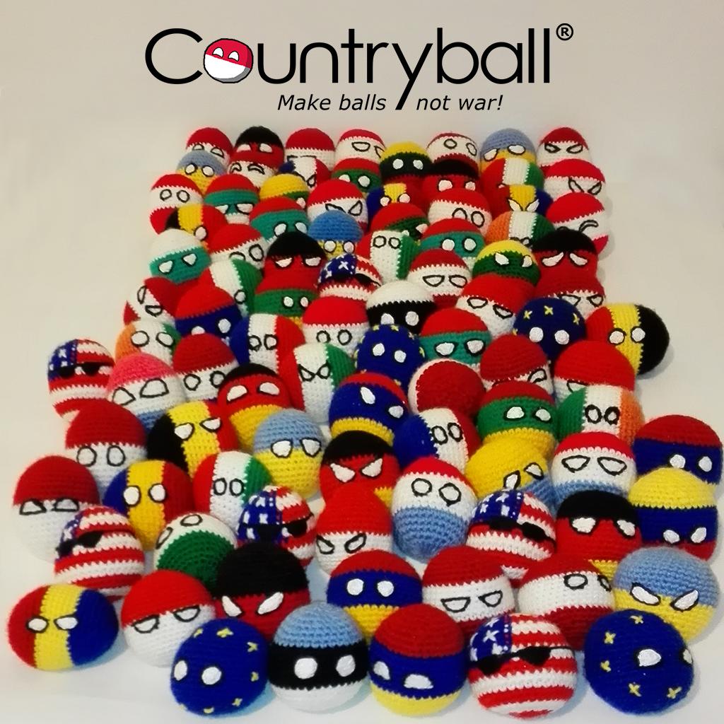 Countryball Countryballcom Twitter