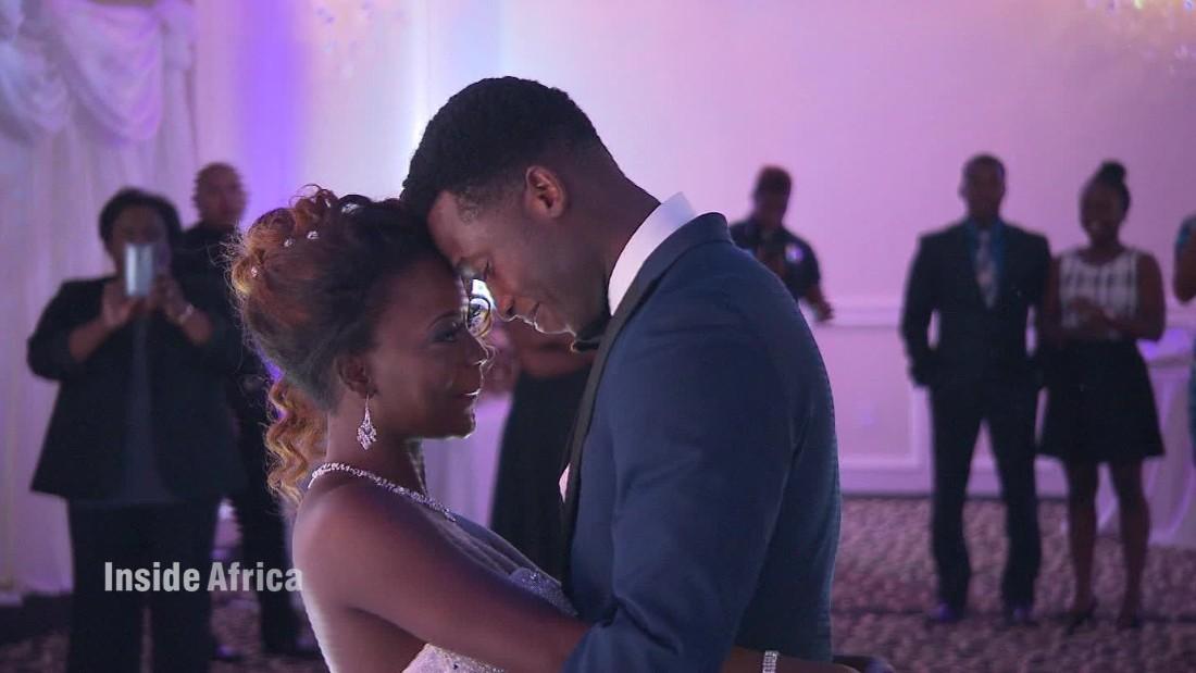 The magic of a Nigerian Wedding in America: http://t.co/ek4z8JQlmH #Yoruba