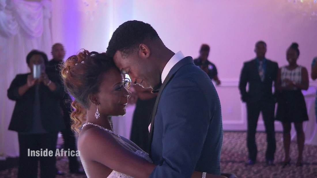 The magic of a Nigerian Wedding in America: http://t.co/TNV2aKnTkF #Yoruba