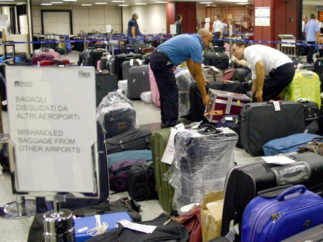 Furti negli aeroporti, il gestore dell'aeroporto è responsabile