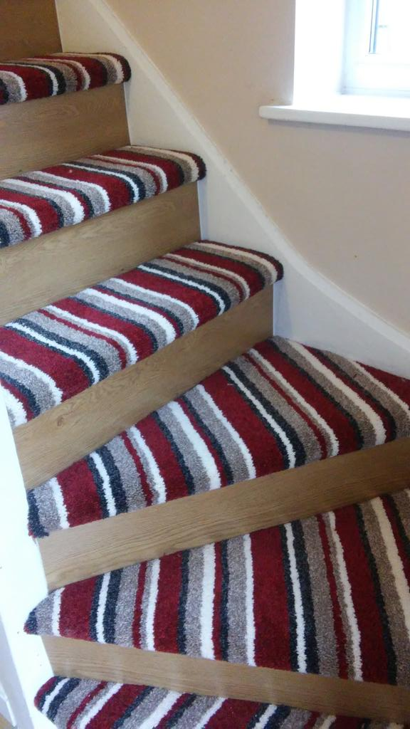carpet laminate stairs. carpet and laminate stairspic.twitter.com/bcr6rct7uv stairs