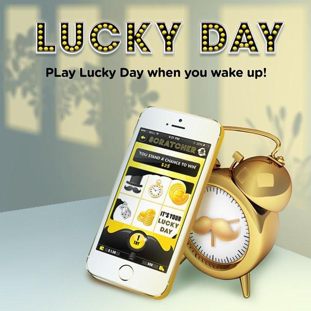 Free Lucky Day Code (@LuckyCoinsDaily) | Twitter