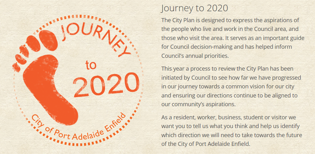 Come to today's #OpenHouse @ 163 St Vincent St, Port Adelaide 10-12noon #CityPlan #TellUsWhatYouThink #PlansforFuture <br>http://pic.twitter.com/SCGsSr52md