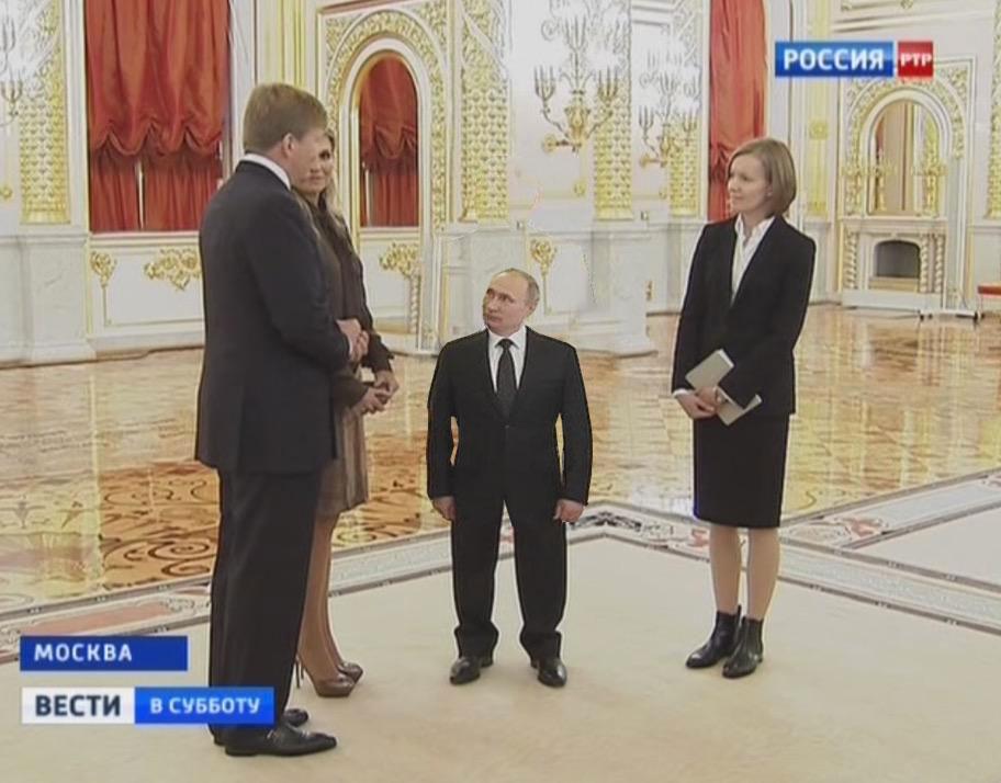 Ни у кого в цивилизованном мире нет доверия к России, - Климкин - Цензор.НЕТ 8635
