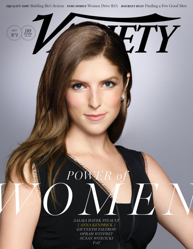 Thank you @Variety for choosing our girl @AnnaKendrick47 as one of your #PowerOfWomen cover girls! http://t.co/OkLd7Oid6X