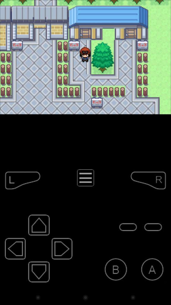 Pokemon x Y gba Emulation