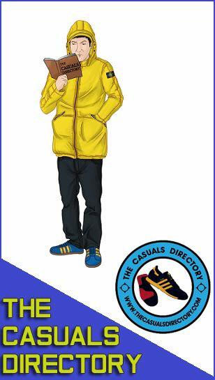 The Casuals Directory on Twitter: