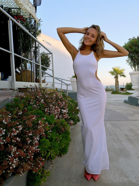 sexy naked women using dikdos