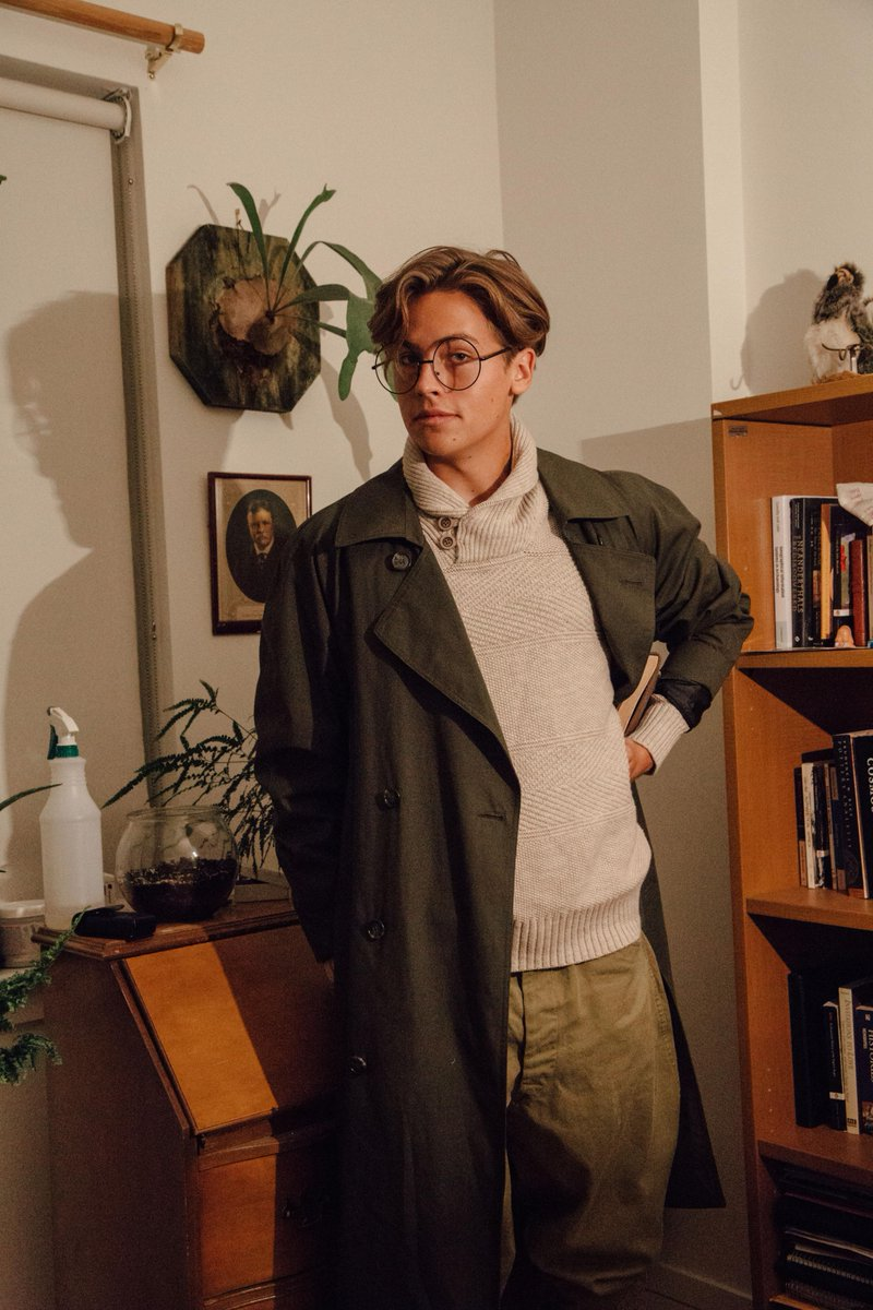 cole m sprouse on twitter heres my finished milothatch halloween costume yes i own a framed picture of teddy roosevelt