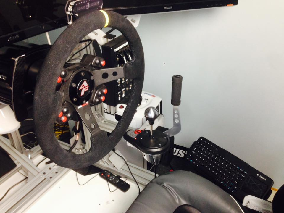 Inside Sim Racing on Twitter: