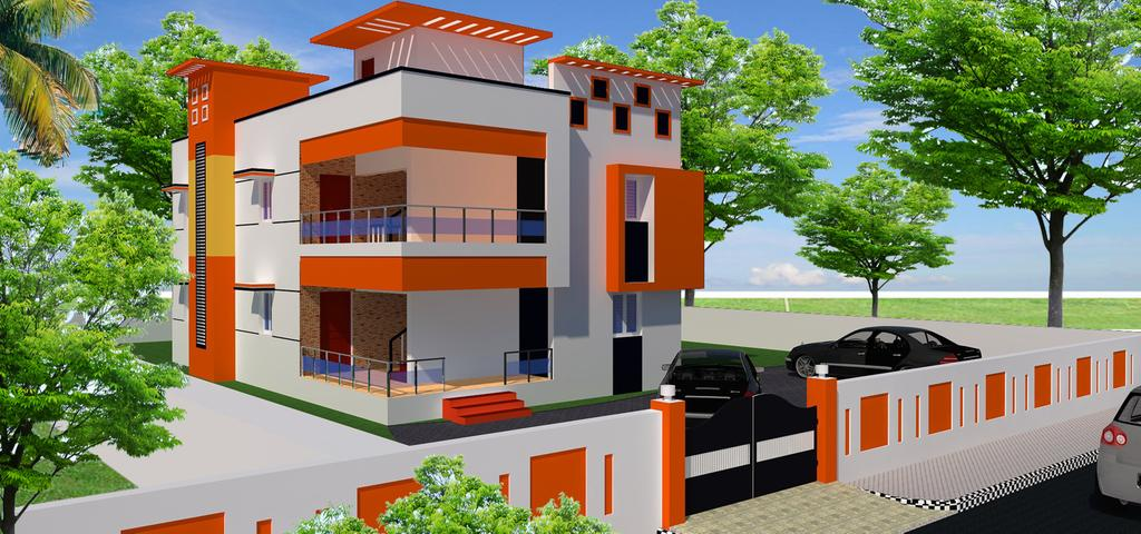 Vijayam Homes Srinivasang Twitter - What is our elevation