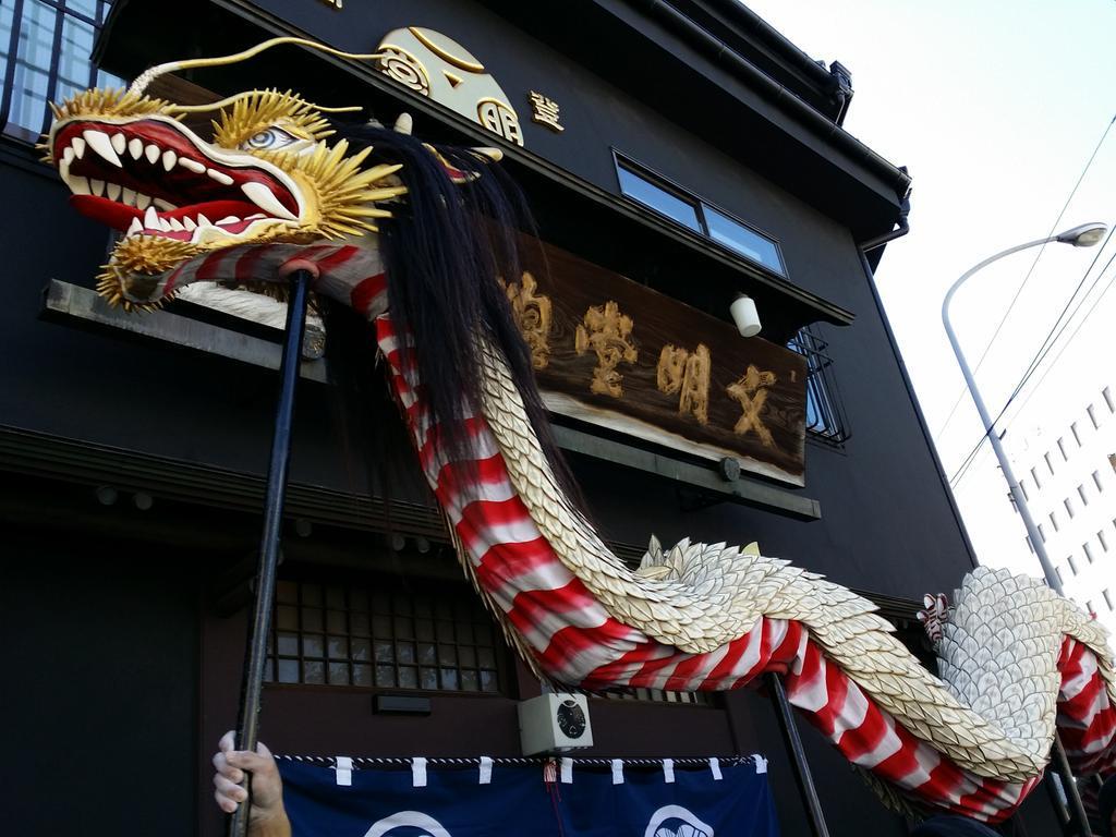 長崎人が浮かれる3日間が始まりました!(笑) http://t.co/ssdlHZhWJL