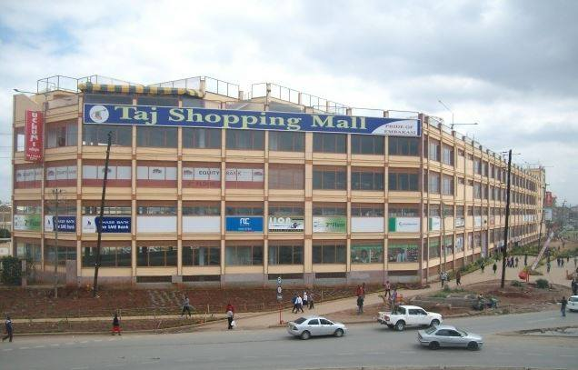Eastlands Taj Mall, Oil Libya and Gulf Energy Petrol Stations to be Demolished. Land Commission revokes tittle deeds. http://t.co/sRVHhMy9a1