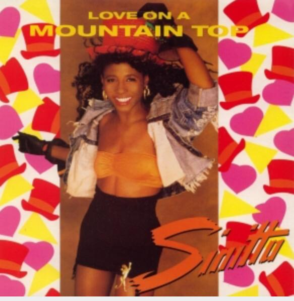 "RT @MR_PWL: Happy Birthday to @sinittaofficial ""Love on a mountain top"" single which was released 26 years ago today #Sinitta http://t.co/8…"
