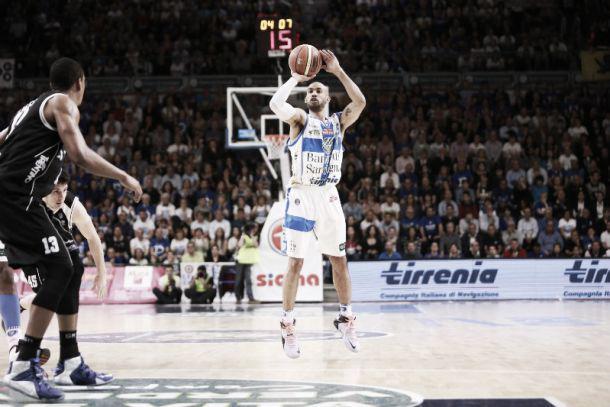 Basket Serie A: Milano battuta all'esordio, i risultati
