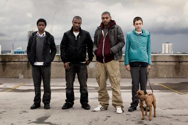 Drake likes Top Boy so much he's offered to pay for a third series http://t.co/jWR7SMg8q9