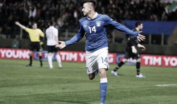 Azerbaigian-ITALIA, match point qualificazione a Euro 2016