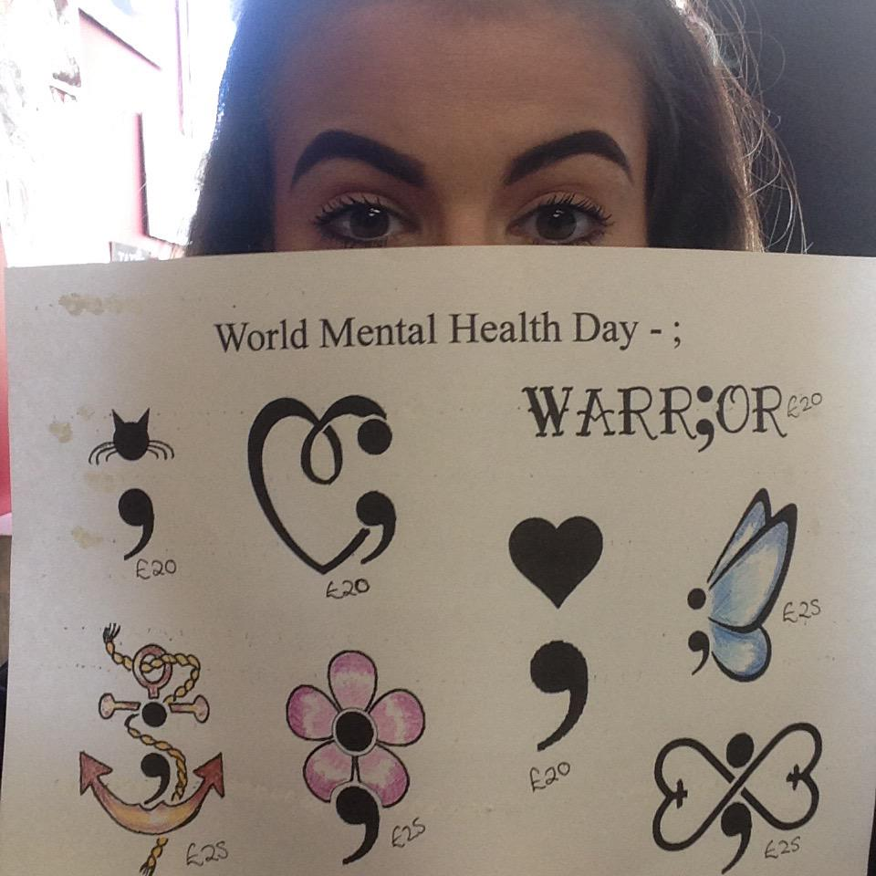 taattoo wombwell on twitter some designs available for world mental health day tattoo. Black Bedroom Furniture Sets. Home Design Ideas