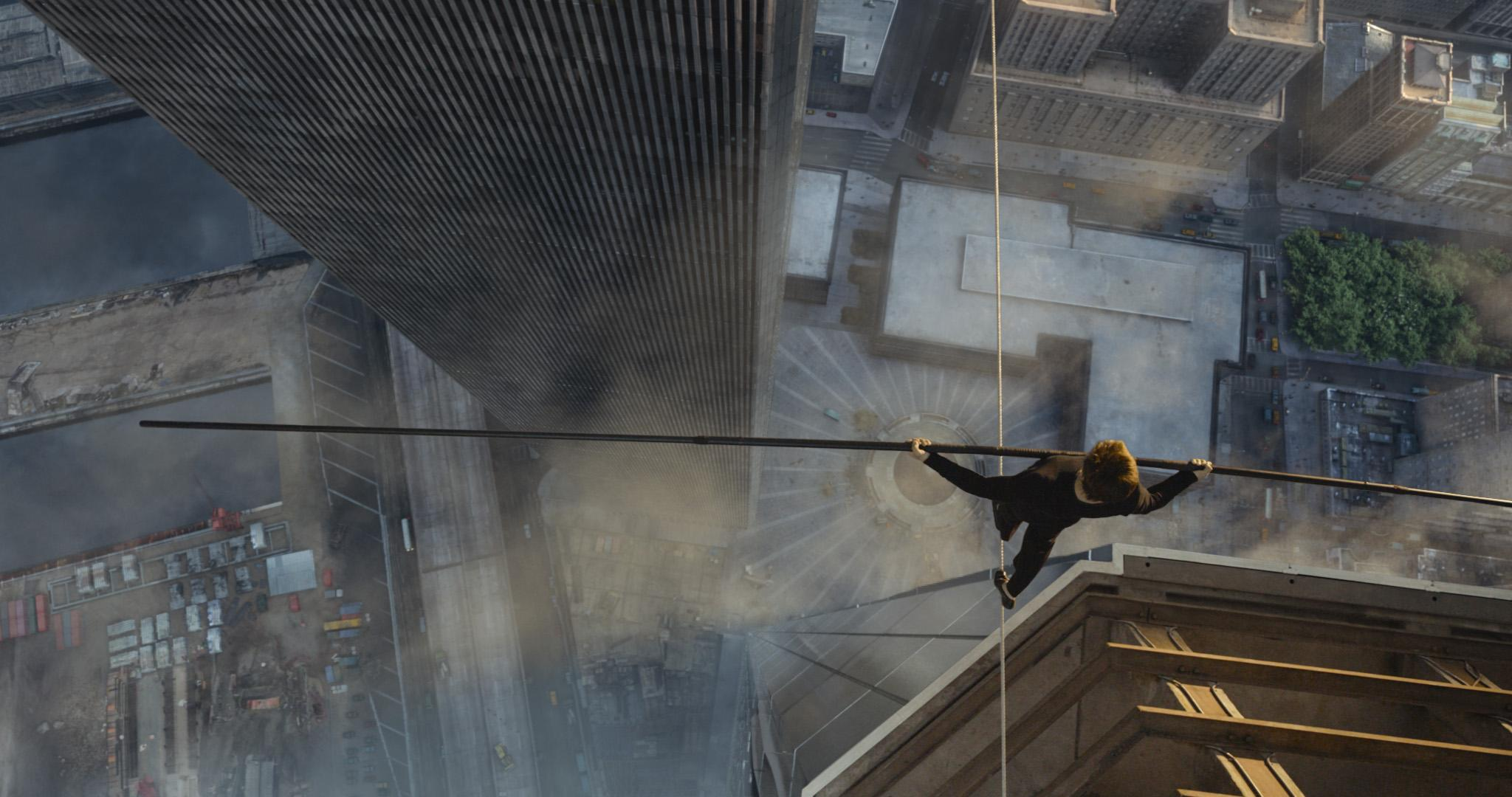 RT @SonyPicturesUK: Every dream begins with a single step. Don't miss #TheWalkMovie special on @skymovies Showcase now! http://t.co/KH6xFkN…