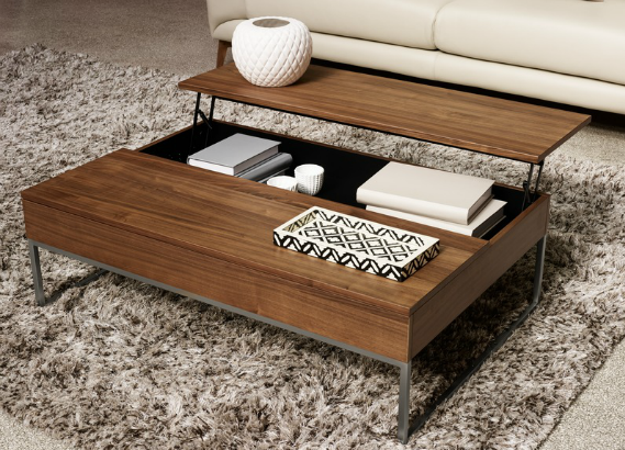 """boconcept usa on twitter: """"the granville coffee table combines"""