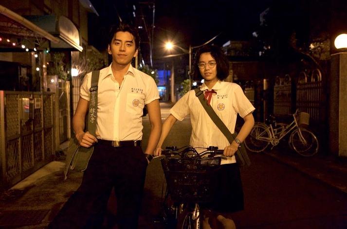 想要抢先在新加坡观赏台湾电影《#我的少女时代》吗?我们要送大家免费戏票哦!如何赢取:http://t.co/3moH8UPZfc http://t.co/mi2RHyk41X