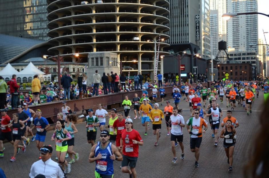 Venezolanos van por sus sueños este domingo en el Maratón de Chicago @ChiMarathon http://t.co/mm8mgxugaw http://t.co/OkcEgFfC8T