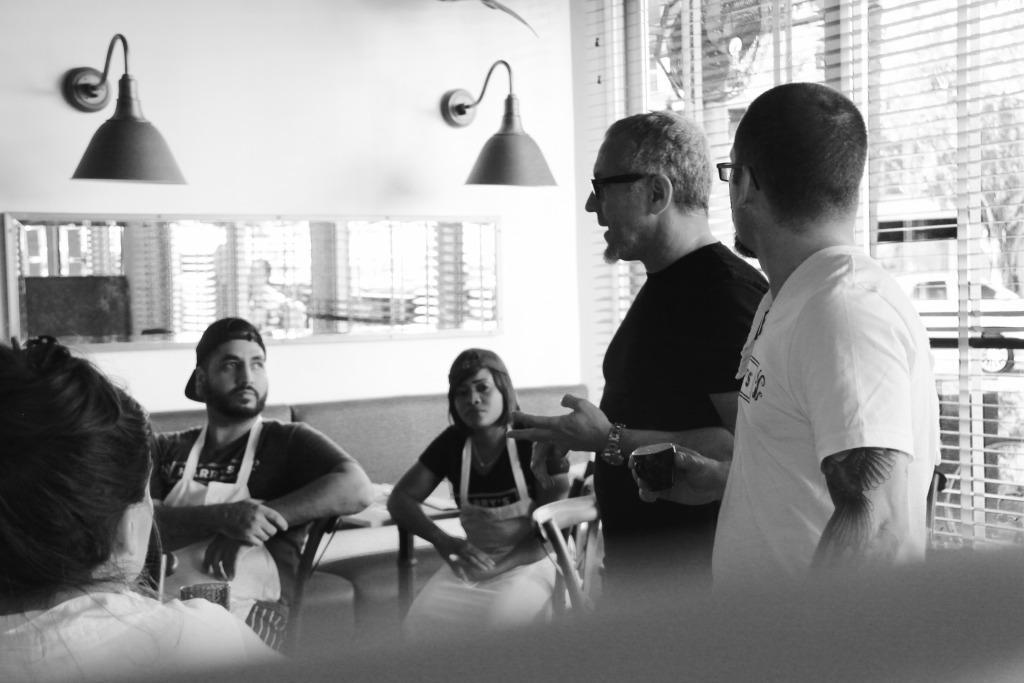 Fired Up @chefmschwartz! @harryspizzeria #HPcoconutgrove now OPEN @CoconutGroveBID http://t.co/EHcuxrA2ho http://t.co/eIJIcgssim