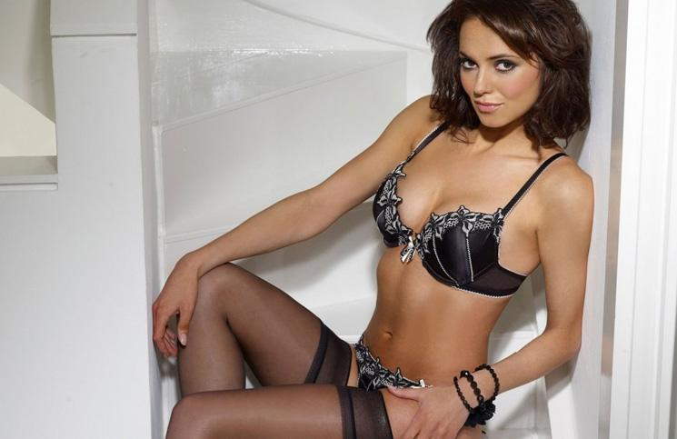 Kara tointon bikini, russian sexy pussy