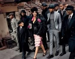 How's this 4 #classicblack FASHION? Join our next Classically Black Conversation TMRW @ 1pm ET & share ur thoughts! http://t.co/CNyKzxrorm