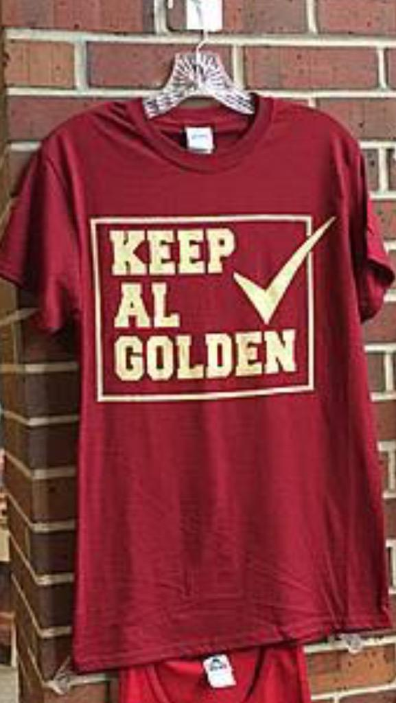 At FSU bookstore. http://t.co/Ets6aUki33