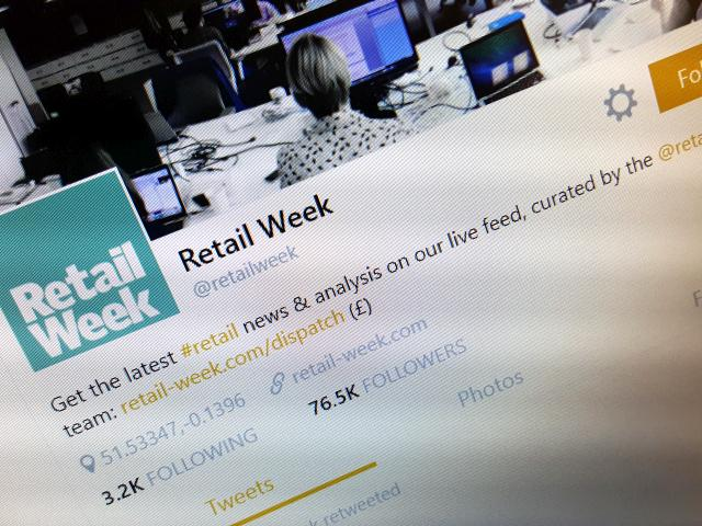 The @lissted UK Retail Top 100: Britain's most influential #retail Twitter accounts http://t.co/38Vjyl0uTA http://t.co/RwU2TGn91q