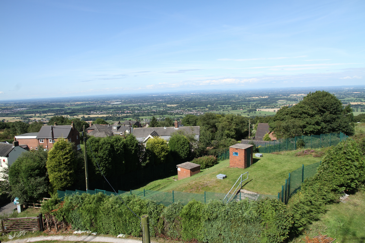 This - #beautifulStaffordshire. One of the perks of updating our radio masts! http://t.co/MufHXXrLgD
