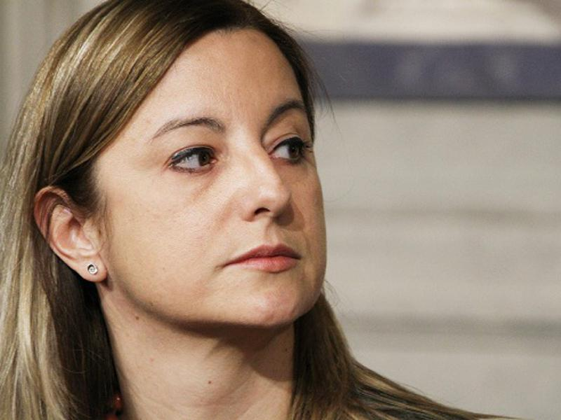 Amministrative Roma: cosa dice Roberta Lombardi (M5S)