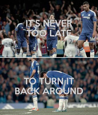 Uber Chelsea Fc On Twitter Win Lose Or Draw Im Chelsea Till