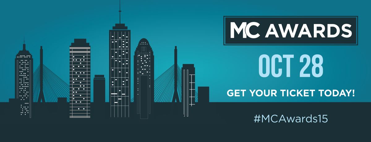 Where else can you see #startups win $1.5M in equity-free cash? #MCAwards15: http://t.co/OabGlimJRB http://t.co/AVxxlcRe7w