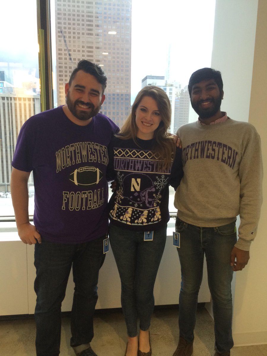 .@NUCareerAdvance Especially working with my fellow 'cats like @kelsey_patricia and @stephenautar! #TNU2WD http://t.co/liKHKPeW93