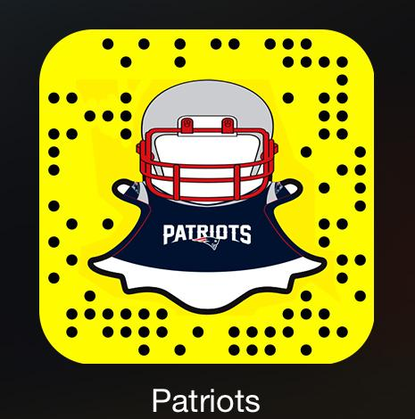 NFL Players - Snapcode.com