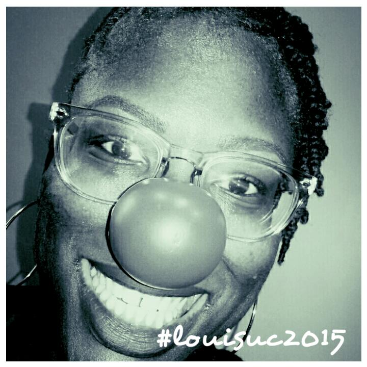Went to the selfie booth and took a pic! #louisuc2015 http://t.co/RKVKvgdauf