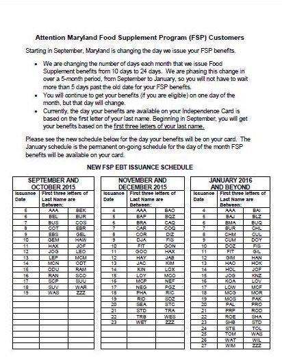 Raven Lane On Twitter DHR Has Changed Food Stamp EBT Schedule Yet