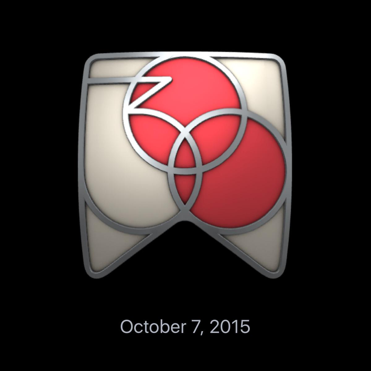 I tripled my daily Move goal on my #AppleWatch. http://t.co/qaSkTMsTzi