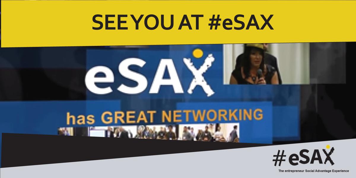 Join >400 #Ottawa #smallbiz #entrepreneurs TONIGHT @ #eSAX! Tickets ARE available @ the door. http://t.co/iO14CrYhyC
