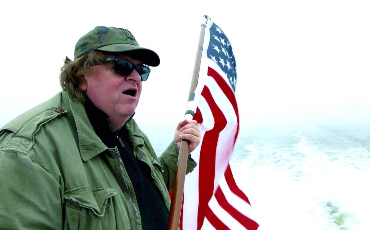 13) WHERE TO INVADE NEXT dir @MMFlint on #DOCNYC Short List http://t.co/ziJjtnJIAr http://t.co/OPHRicJ788