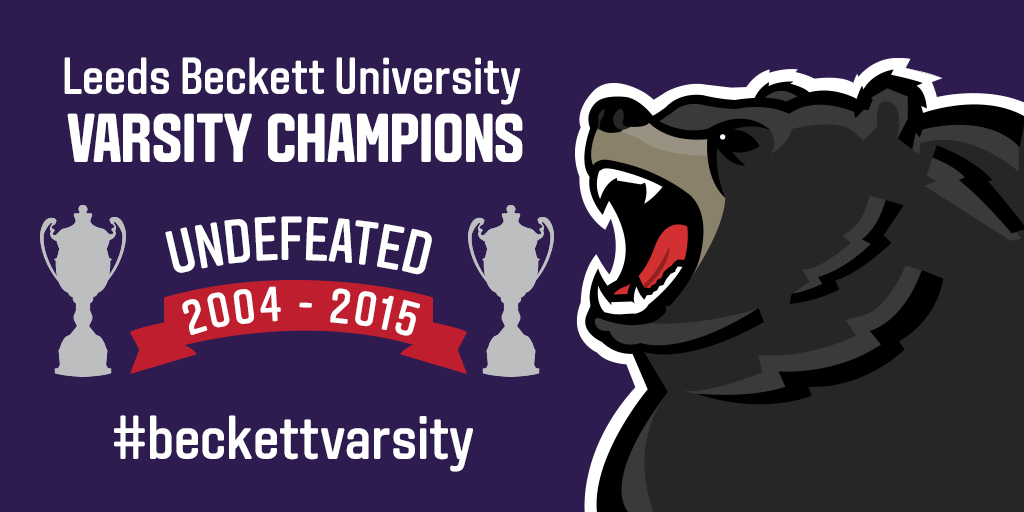 Undefeated for 11 years in a row! Congratulations to all our teams! #leedsvarsity #beckettvarsity http://t.co/4h7S5syTos