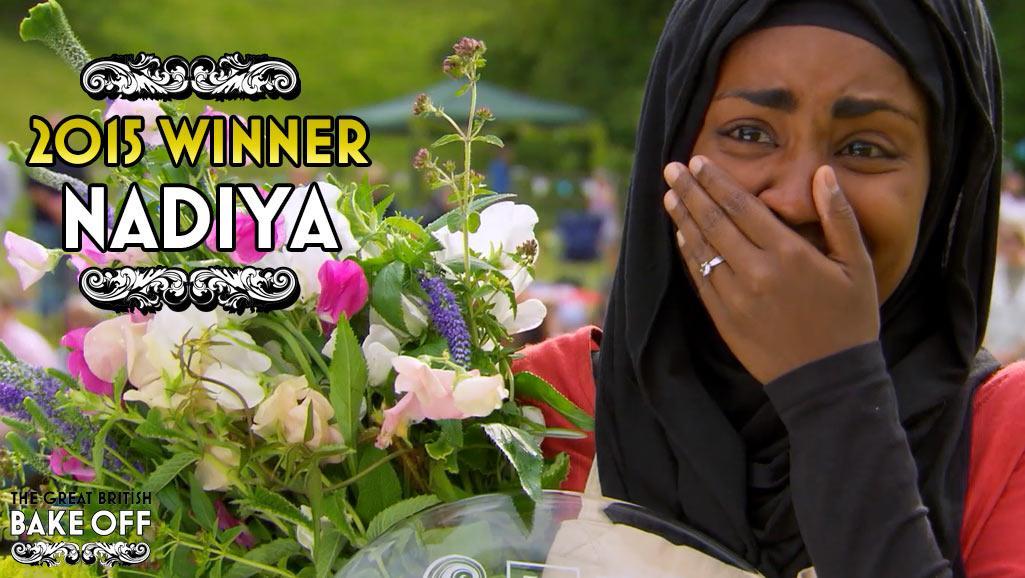 Congratulations Nadiya! #GBBOFinal http://t.co/kvUu7dDT3T