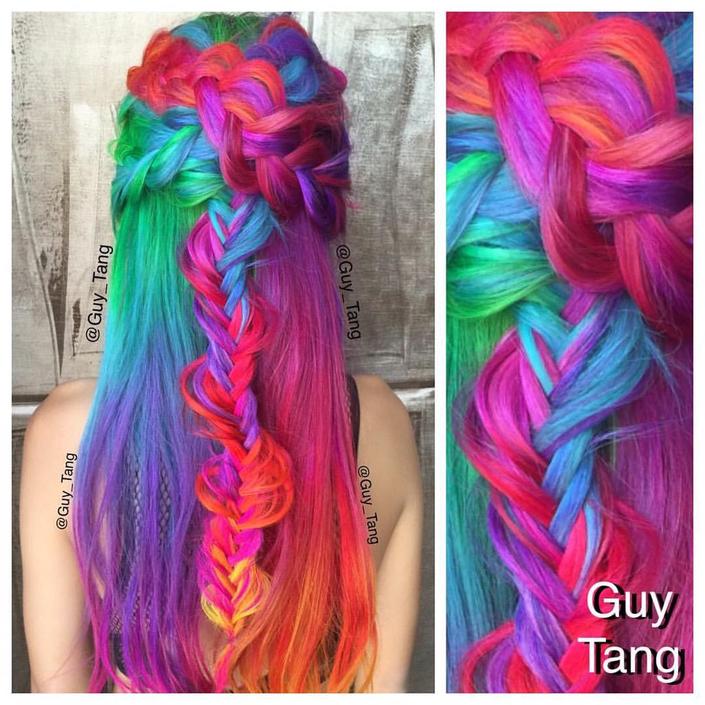 Guy tang on twitter thanks for the warm welcome london for Guy tang salon
