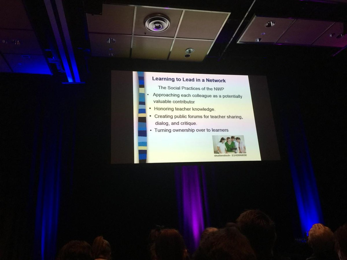 Loving this focus on public sharing Power in deprivatising practice #Manaiakalani  #ulearn15 http://t.co/XSK7FBt1x8