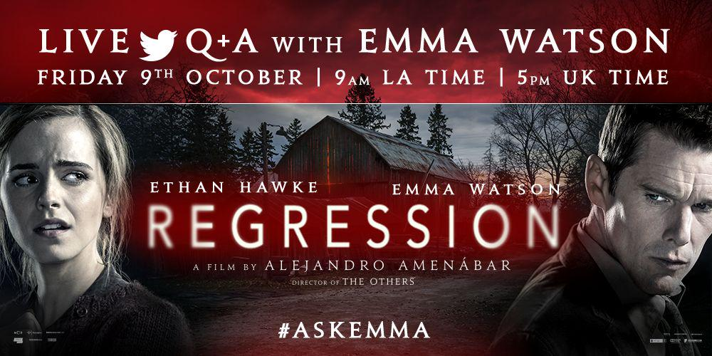 Hey! Please join me on Friday - i'll be doing a live Q and A! Come say hi! #AskEmma xx http://t.co/Vh1kRgDAx5