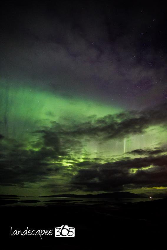 Tonight's #aurora as seen on Skye http://t.co/zIwraW01YA